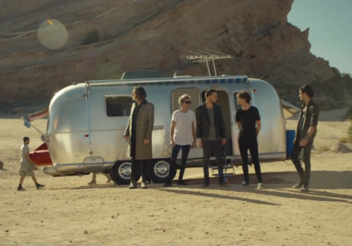 One Direction – Steal My Girl