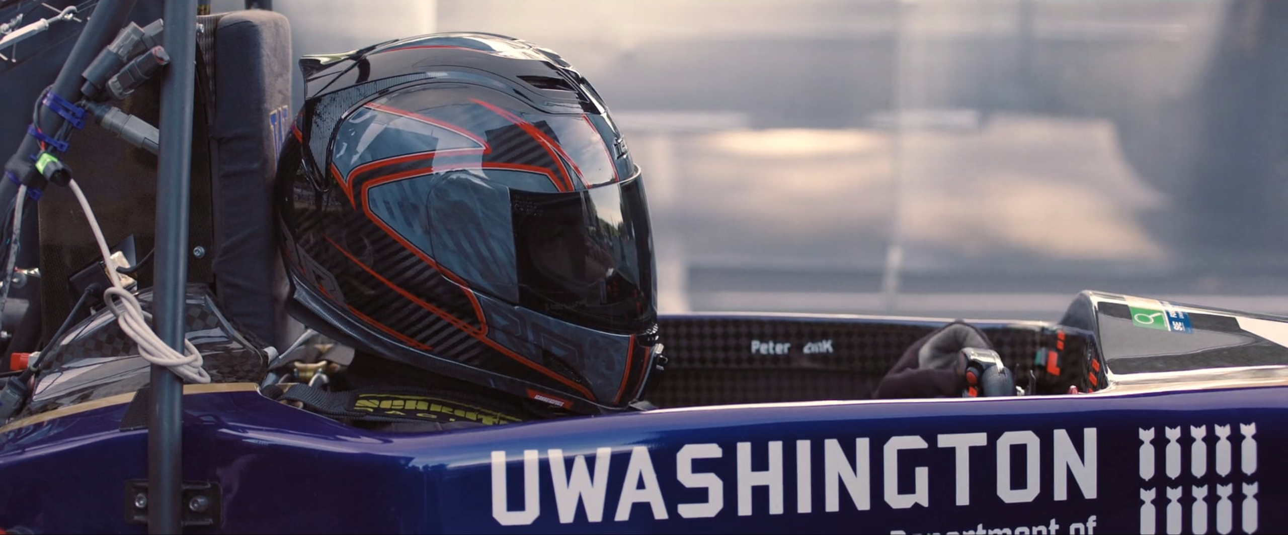 Created on Surface | UWashington Motorsports Team